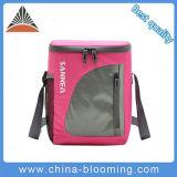 L'épaule en nylon Boîte à lunch Aliments isolation portable sac refroidisseur thermique