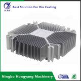 알루미늄 중국 냉각 핀은 주물 LED를 정지한다