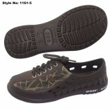 Form-Breathable Lace-up Mann-beiläufige Schuhe