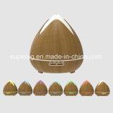 7つのHome/SPA/Yogas/Baby/AdultのためのLEDによって変更されるカラー香りの拡散器