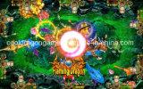 El rey 3 monstruo del océano de los lotes de programación de la máquina de juego de la pesca de la máquina de juego de arcada del Shooting despierta juegos