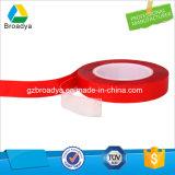 高温抵抗のVhbの二重味方された粘着テープ(2.0mm/BY3200C)