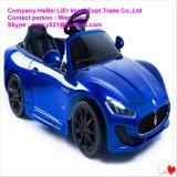 Fahrauto MP3-elektrischer Batterieleistung-konkurrenzfähiger Preis der Kind-12V