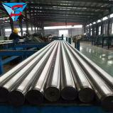 1.2311 Barras redondas de aço de aço de ferramenta do molde P20 plástico