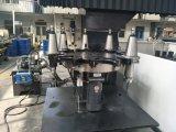 Perforatrice di CNC di alta precisione per la lamiera di acciaio