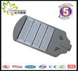 200W LED Straßenlaterne-UL/Dlc/TUV/GS/Ce/RoHS/CB hohe Leistungsfähigkeit u. Energieeinsparung