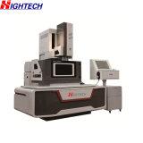 정밀도 CNC 중간 속도 절단 EDM 철사 기계