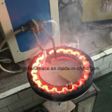 샤프트 & 기어 강하게 하기를 위한 기계를 냉각하는 유도 가열