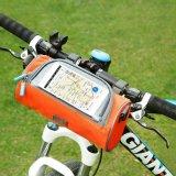 مسيكة [موونتين بيك] درّاجة حقيبة مع [تووش سكرين] ينهي هاتف حالة