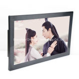 18.5 '' monitores de visualización del LCD del tacto con VGA/HDMI