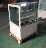 Réfrigérateur frigorifié de compteur d'étalage de gâteau pour le système de pâtisserie/boulangerie (RL760V-M2)