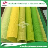 Colorida 100% PP Spunbond Nonwoven Fabric Material (heng hua)