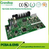 Conjunto da Placa de circuito impresso com Green Soldermask&HASL isento de chumbo