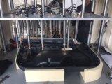 De plastic Afbakenende Machine van de Hitte voor het AutomobielLassen van de Smelting van het Comité van de Deur Hete