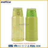 Прочного фантазии Cute пластиковые бутылки питьевой воды