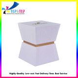 創造的な特殊紙のパッキング香水ボックス