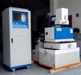De goedkope het Stappen van de Prijs CNC van de Motor Machine van de Besnoeiing van de Draad