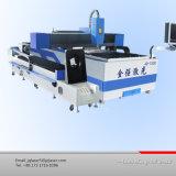 Machine de découpage de laser de fibre de la machine 750W de coupure en métal des modèles Jq1530 de Cutomized