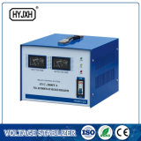 Individual Phase Automatic Voltage Regulator 15kVA Voltage Stabilizer with Medical Machinery