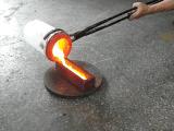 Superbmelt modificó el horno fusorio de la inducción para requisitos particulares del oro 8kg-12kg