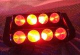 LED-Armkreuz-Licht CREE LED RGBW 4in1