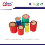 35mm 50mm 95mm 120mm 150mm 185mm 240mm XLPE Swa PVC電源ケーブルの装甲4つのコア電源コード