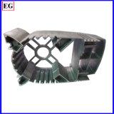 Lavorare di CNC di precisione di alluminio le parti di sostegno del compressore della pressofusione