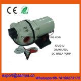 Uso della pompa a diaframma di CC per l'amplificazione d'erogazione di pressione di irrigazione agricola