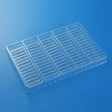 Вакуумформованный пластиковые антистатические ESD PP лоток для электроники