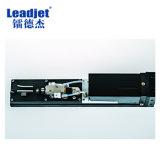 impresora de la fecha de vencimiento del tratamiento por lotes de la inyección de tinta de la altura de la impresión de 1.5~20m m
