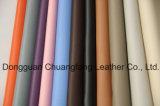 Sofá de couro para PVC sintético