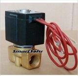 Vx2120 Sereis латуни электромагнитный клапан