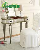 고대 허영에 의하여 비치는 드레서 또는 메이크업 테이블