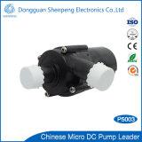 24V Pomp van het Water van BLDC de Centrifugaal Mini voor Auto/Auto/Voertuig