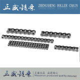 Роликовые цепи из нержавеющей стали из Китая производство