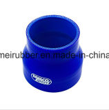 89-102 mm durit de refroidissement à base de silicone résistant à la chaleur