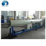 Máquina plástica de alta velocidad de la protuberancia del tubo de la venta caliente