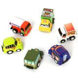 Игрушка участвуя в гонке автомобиля высокого качества миниая как подарок малышей