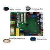 Bidé electrónico PCBA de la venta caliente de la alta calidad