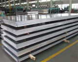 6061/alumínio de liga de alumínio laminado a quente Precisionplate/folha