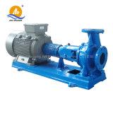 Pompe centrifuge horizontale d'eau de mer d'acier inoxydable d'OIN