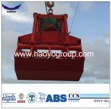 12La GAC benne hydraulique motorisé Grab Fournisseur de godet