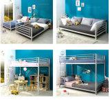 최신 판매 홈을%s 다기능 2단 침대 기숙사 침대는 사용했다