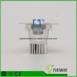 LED表面によって取付けられるライト10W 20W 30W Recssedパネルの天井Downlight