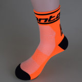 Wholesale Crew Socks Compression Stockings Polyester Socks Cycling