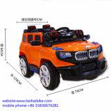 La venta al por mayor de la fábrica de China embroma el coche eléctrico del juguete