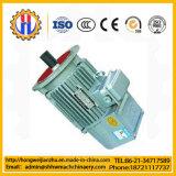 構築機械装置の構築の起重機モーター11kw