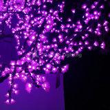 Kirschblüten-Baum-Licht-alter Typ Blumen-wasserdichtes Cer RoHS