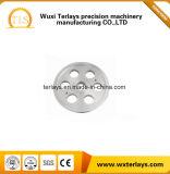 Fabrikant de van uitstekende kwaliteit van China van CNC de Uitrusting van de Deur van Lambo van het Deel
