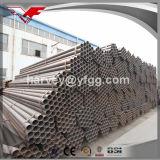 Prezzo saldato del tubo del acciaio al carbonio di Gre per tonnellata